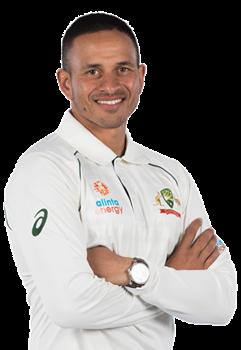 Usman Khawaja (c)