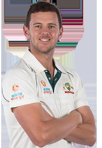 Josh Hazlewood Test2021, Live Cricket Streaming