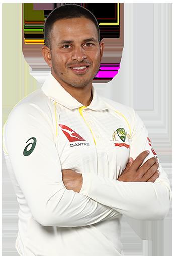 Usman Khawaja | cricket.com.au