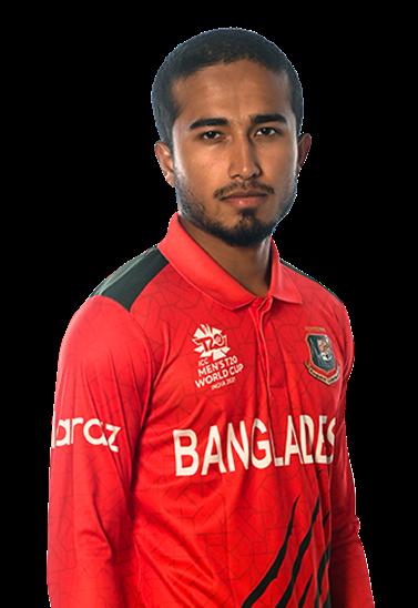 Afif Hossain 2122, Live Cricket Streaming