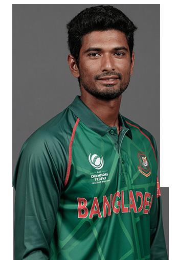 Mahmudullah Profile - ICC Ranking, - 220.4KB