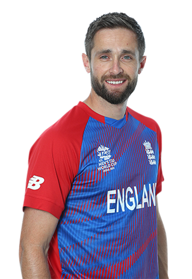 Christopher Woakes