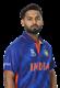 Rishabh Pant (c/wk)