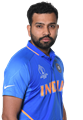 Rohit Sharma (c)