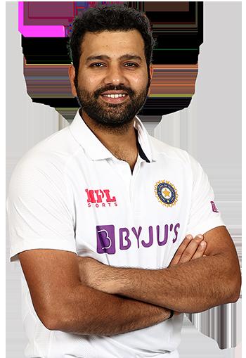 Rohit Sharma Test2021