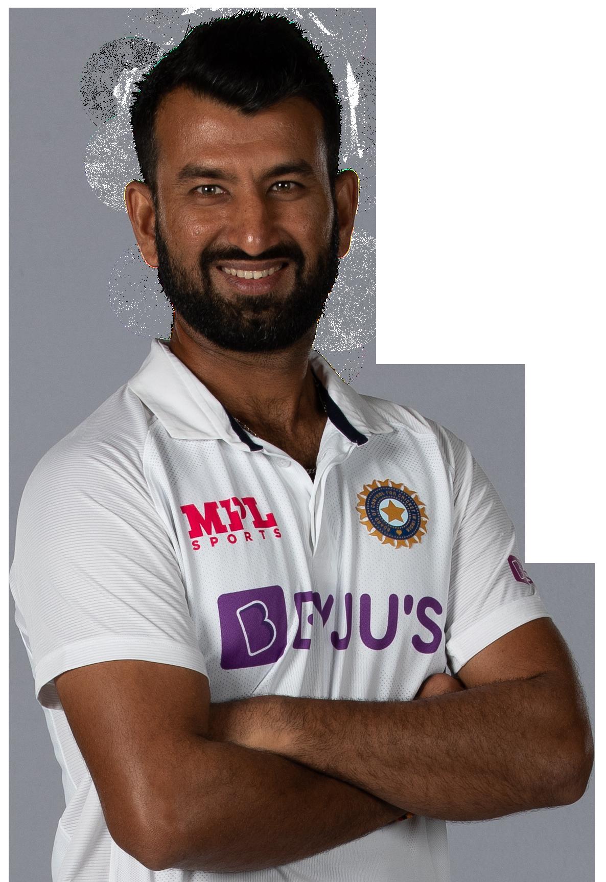 Cheteshwar Pujara Test2021, Live Cricket Streaming