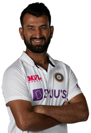 Cheteshwar Pujara Test2021, Live Cricket Streaming