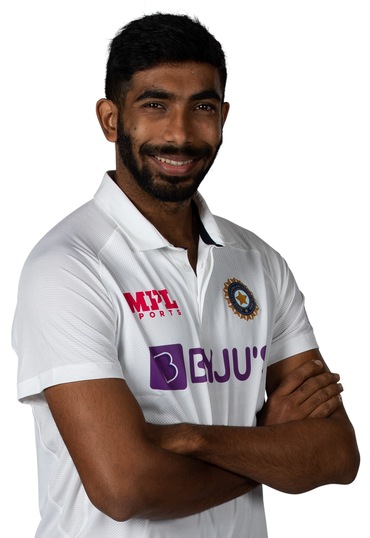 Jasprit Bumrah Test2021