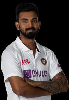 Lokesh Rahul (wk)