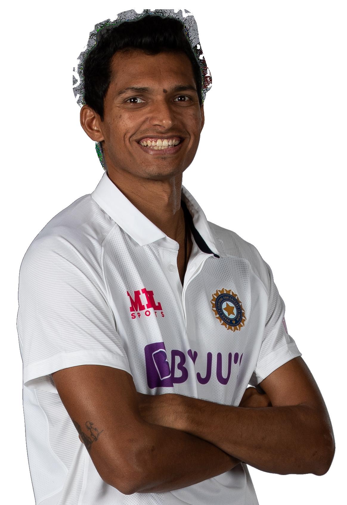 Navdeep Saini Test2021, Live Cricket Streaming