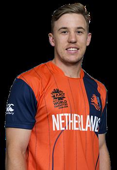 Logan van Beek