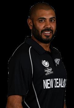 Jeetan Patel (c)