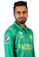 Fahim Ashraf CT17, Live Cricket Streaming