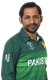 Sarfaraz Ahmed (wk)