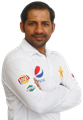 Sarfaraz Ahmed (c/wk)