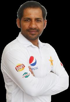 Sarfraz Ahmed (c/wk)
