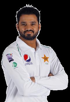 Azhar Ali (c)