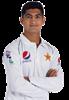 Naseem Shah