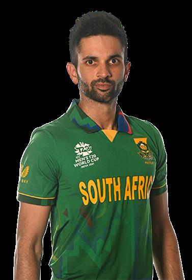 Keshav Maharaj 2122, Live Cricket Streaming