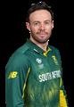 AB de Villiers (wk)