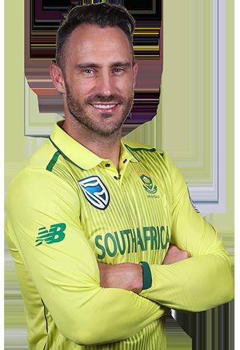Faf du Plessis | cricket.com.au Faf Du Plessis