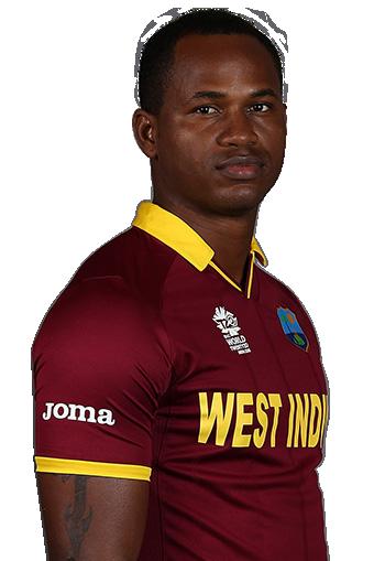 Marlon Samuels   cricket.com.au