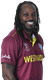 Chris Gayle (c)