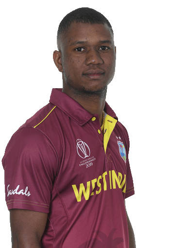 Evin Lewis CWC19