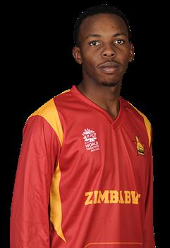 Wellington Masakadza