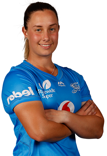 Maddie Penna WBBL06, Live Cricket Streaming