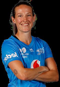 Megan Schutt (c)
