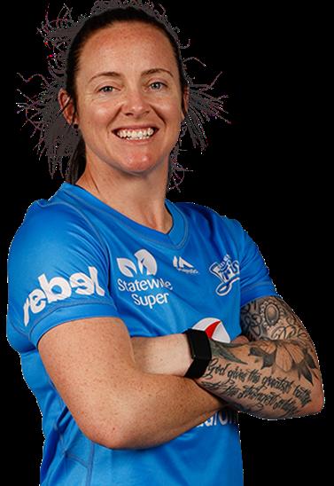 Sarah Coyte WBBL06, Live Cricket Streaming