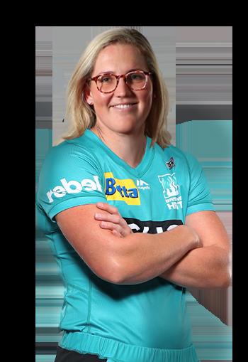 Women's Big Bash League 2019