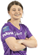 Amy Smith WBBL06, Live Cricket Streaming