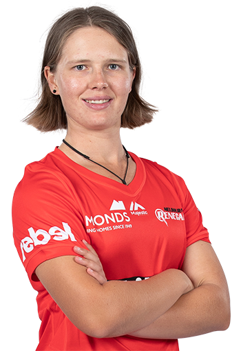 Carly Leeson WBBL06, Live Cricket Streaming