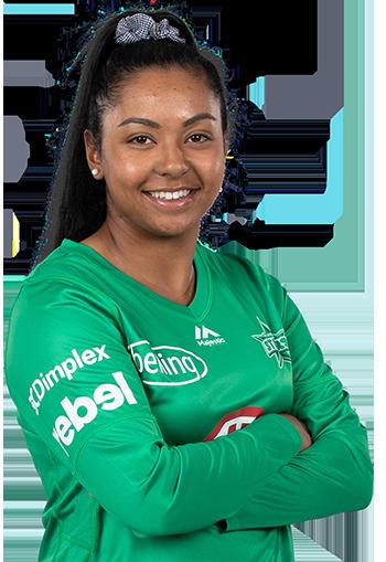 Alana King WBBL06, Live Cricket Streaming