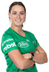 Nicole Faltum WBBL06, Live Cricket Streaming