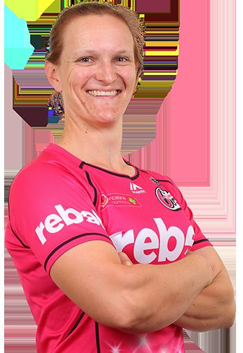 Sarah Aley | cricket.com.au