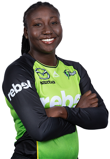 Stafanie Taylor | cricket.com.au
