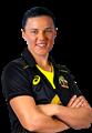 Tahlia McGrath (c)