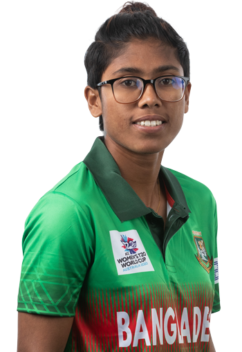 Fahima Khatun T20WC2020