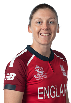 Heather Knight (c)