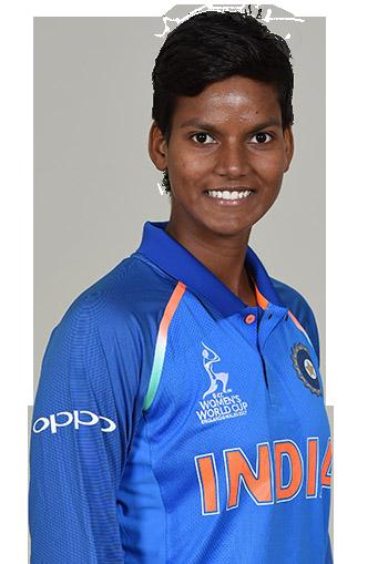 Deepti Sharma | cricket.com.au