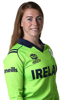 Mary Waldron (wk)
