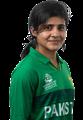 Javeria Khan (c)