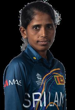 Udeshika Prabodani