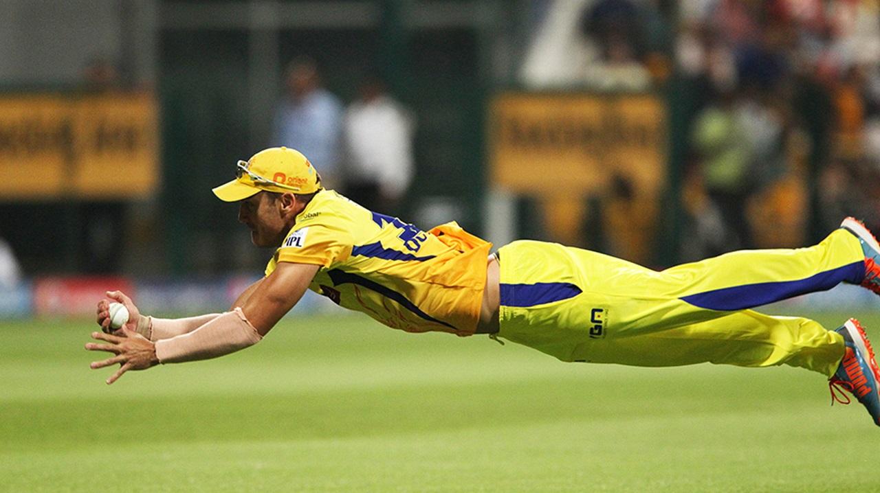 super catches in cricket