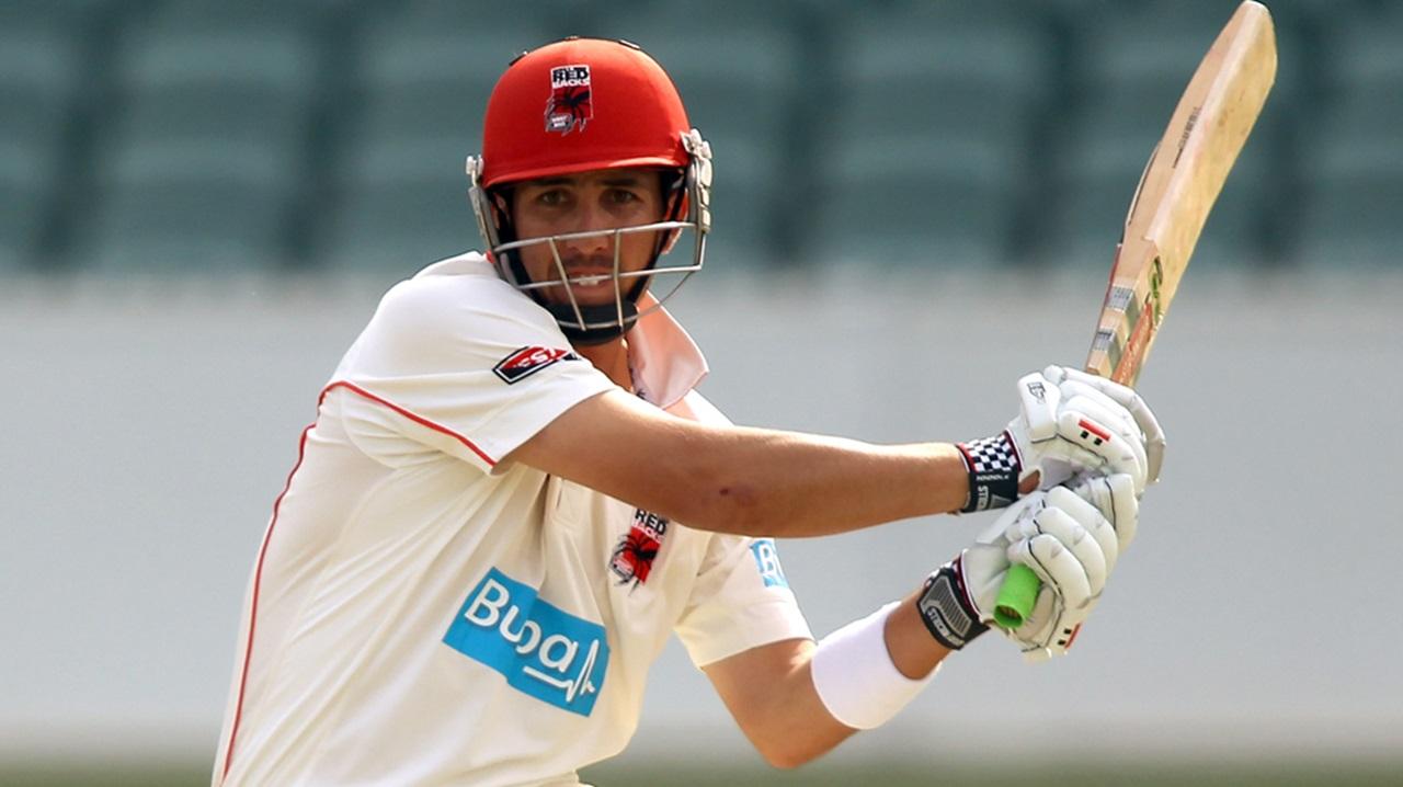 State of the States: South Australia | cricket com au