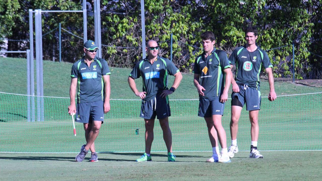 Australia A The Dummies Guide Cricket Com Au