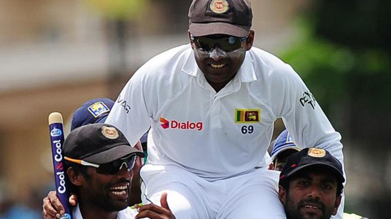 Jayawardene ends on high note | cricket com au